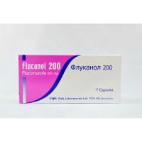 FLUCANOL 200