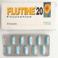 FLUTINE 20