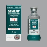 GEMZAR 1 GR
