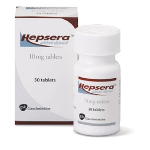 HEPSERA