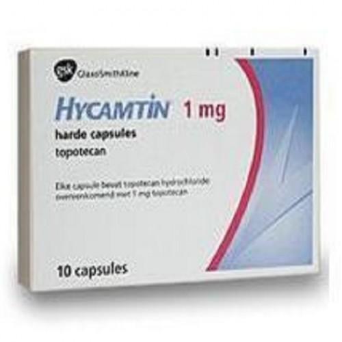 HYCAMTIN 1 MG