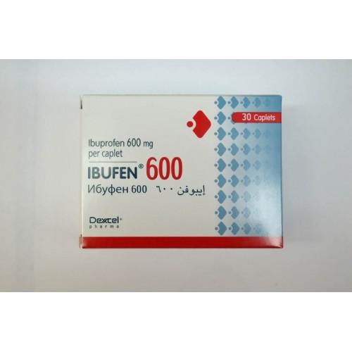 IBUFEN 600