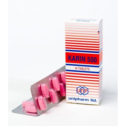 KARIN 500
