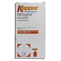 KEPPRA ORAL SOLUTION
