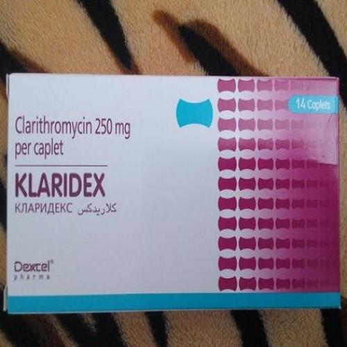KLARIDEX