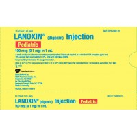 LANOXIN INJECTION