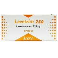 LEVETRIM 250