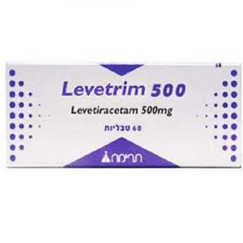 LEVETRIM 500