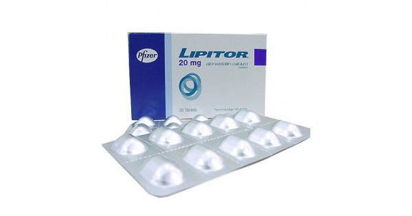 Липитор (LIPITOR 20 MG) - инструкция по применению лекарства Израиль. Аналоги в России
