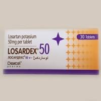 LOSARDEX 50