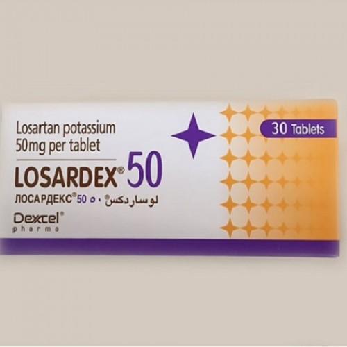 LOSARDEX PLUS