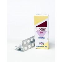 LOTAN 50