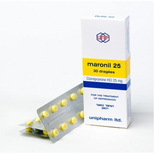 MARONIL 25