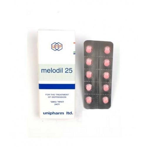 MELODIL 25