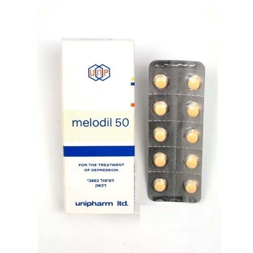 MELODIL 50