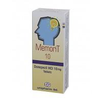 MEMORIT 10