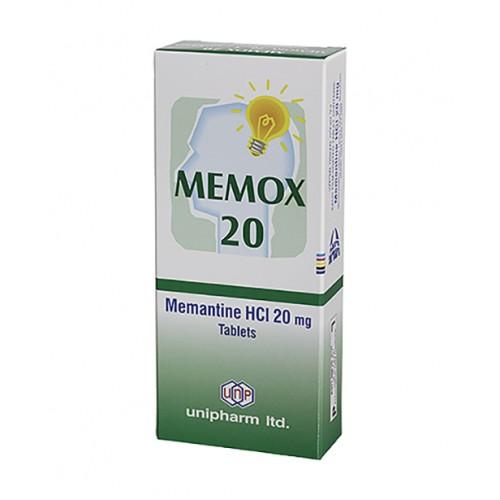 MEMOX 20