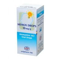 MEMOX DROPS