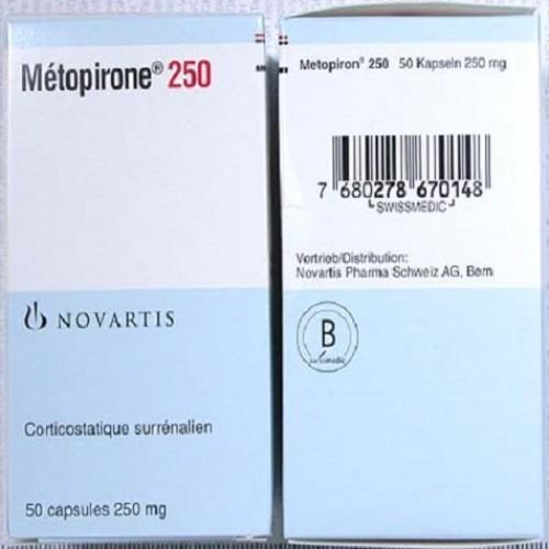 METOPIRONE 250