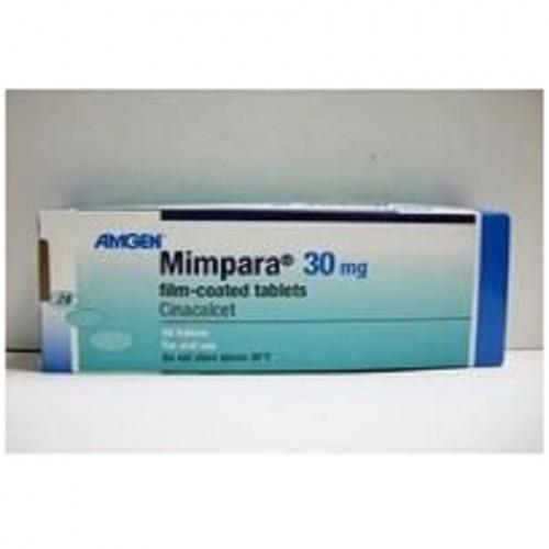 MIMPARA 30 MG