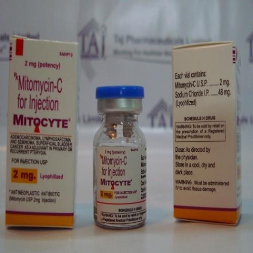 MITOMYCIN C 2 MG