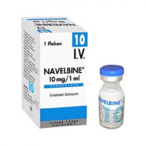 NAVELBINE 10 MG/ML