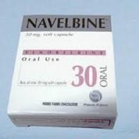 NAVELBINE 30 MG