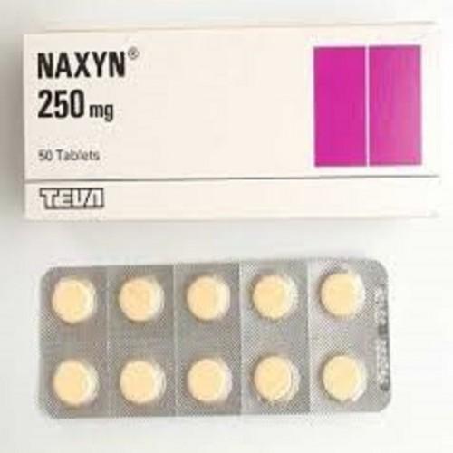 NAXYN 250 MG