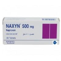 NAXYN 500 MG