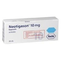 NEOTIGASON 10 MG