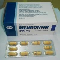 NEURONTIN 300 MG
