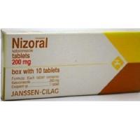 NIZORAL 200 MG