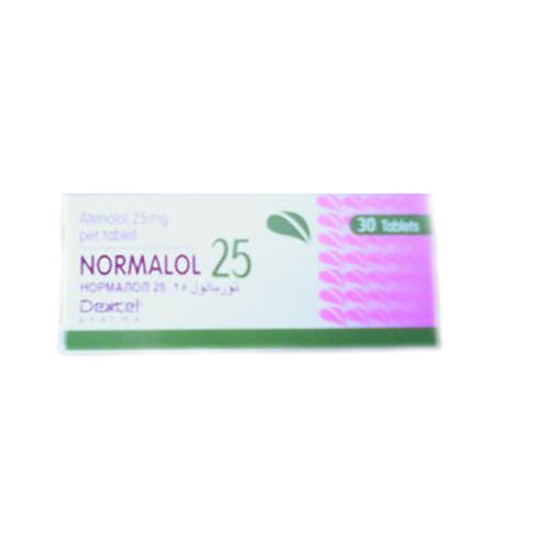 NORMALOL 25