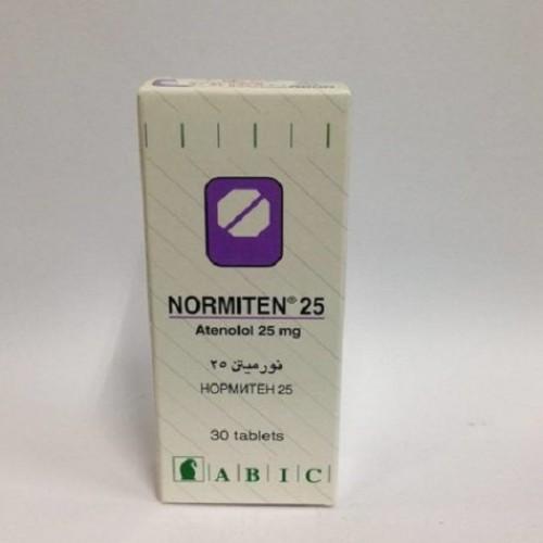 NORMITEN 25