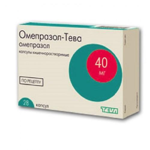 OMEPRA 40