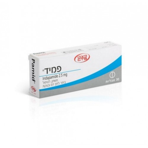 PAMID TABLETS