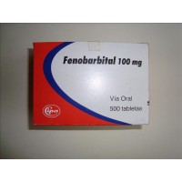 PHENOBARBITONE 100 MG