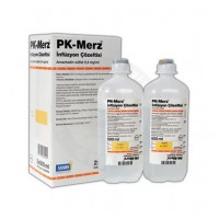 PK-MERZ INFUSION