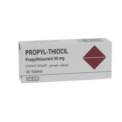 PROPYL-THIOCIL