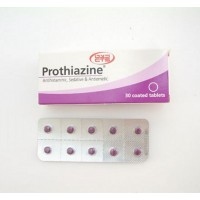 PROTHIAZINE 25 MG