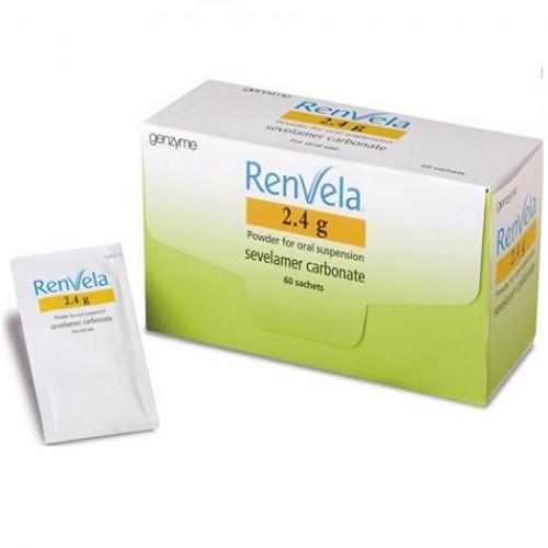 RENVELA 2.4 G POWDER