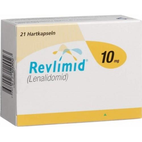 REVLIMID 10 MG