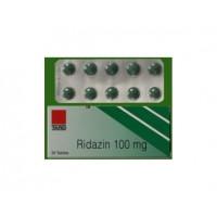 RIDAZIN 100 MG