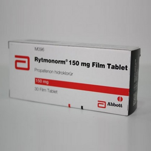 RYTMONORM 150 MG