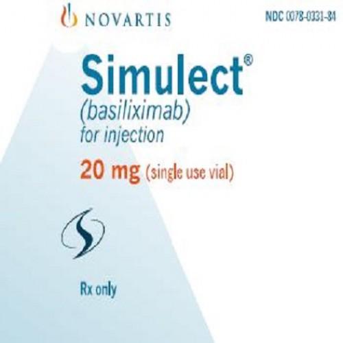 SIMULECT 20 MG