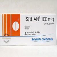SOLIAN 100 MG