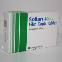 SOLIAN 400 MG