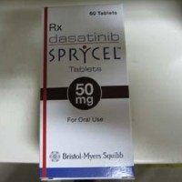 SPRYCEL 50 MG