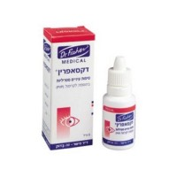 STERODEX EYE DROPS