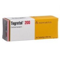 TEGRETOL 200 MG